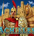Achilles - азартные игры в казино Вулкан