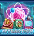 В игровом клубе автоматы Attraction