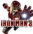 Бесплатные онлайн слоты Железный Человек 3