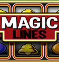 Игровой аппарат Магические Линии на vulcan vegas com