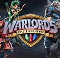 Warlords – Crystals Of Power