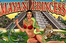 Mayan Princess