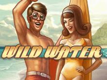 Дикая Вода на официальном сайте Вулкан