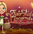 Легенды Сказок: Красная Шапочка – онлайн слот